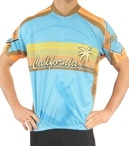 Canari California Cycling Jersey