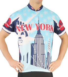 Canari New York Cycling Jersey