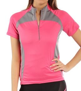 Canari Women's Fusion Cycling Jersey
