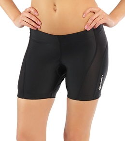 Canari Women's Hybrid Cycling Shorts