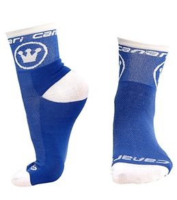 Canari Men's Signature Cycling Socks