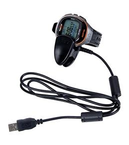Timex Ironman Run Trainer S&D with Flex Tech HRM Sensor