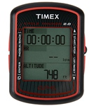 Timex GPS Bike Computer w/ Heart Rate