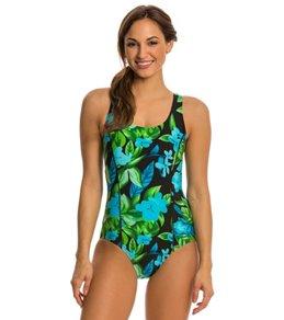 Waterpro Jasmine Fit Back Moderate Fitness Suit