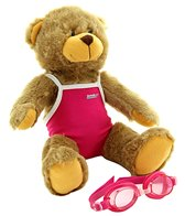 Swimoutlet.com Girl Swim Bear