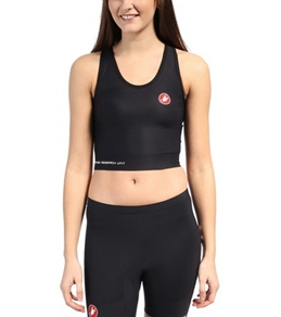 Castelli Women's Body Paint Donna Tri Singlet