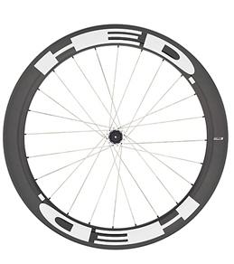 HED Stinger 6 Flamme Rouge Rear Wheel 700c Tubular 2012