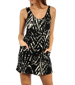 J.Valdi ITY Prints Scoop Pocket Dress
