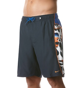 Nike Swim Sunset Splice Short