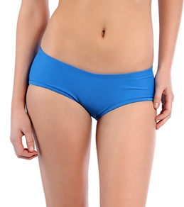 Quintsoul Juniors' The Essentials Sporty Hot Pants