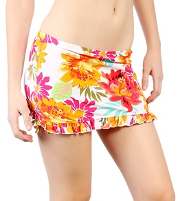 Quintsoul Flower Garden Skirted Bottom