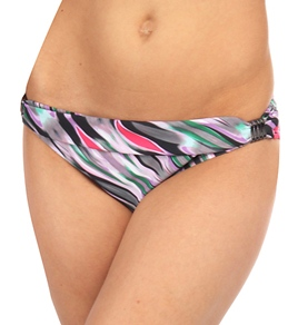 Kenneth Cole Light As A Feather Sash Hipster Bottom