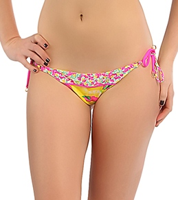 B.Swim Lemonhead Pippi Piper Tie Side Bottom