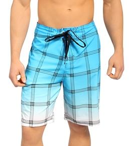 Body Glove Splaid Vapor Skin Technical Board Shorts