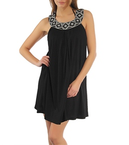 Dotti Glamazon U-Neck Dress