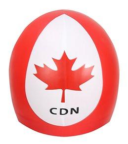 Sporti Silicone Canada Cap
