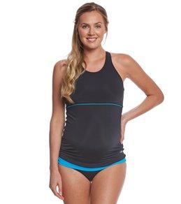 EQ Swimwear Maternity Tankini Top