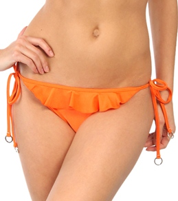 Seafolly Shimmer Hipster Tie Side Bottom