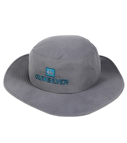Quiksilver Boys' Trails Hat