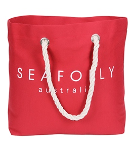 Seafolly Carried Away Faithful Tote
