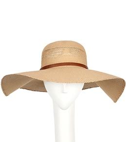 Seafolly Shady Lady Lakeside Hat