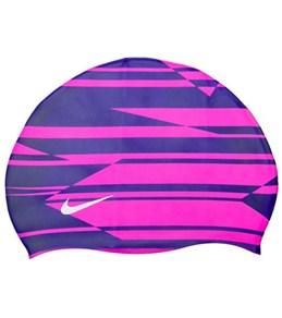Nike Shadow Stripe Silicone Cap