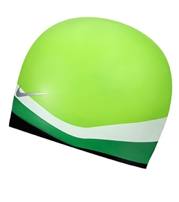 Nike Color Swirl Silicone Cap