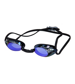 The View Sniper II Goggle Mirrored