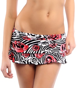 Skye Fatal Attraction Swim Skirt