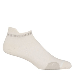 Icebreaker Men's Run Ultralite Micro Socks