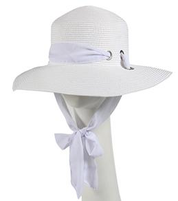 Sun N Sand Mai Tai Chiffon Scarf Hat