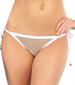 ViX Betsey Tie Side Bottom