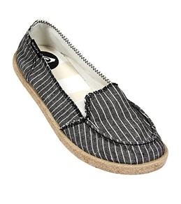 Roxy Lido Jute Shoe