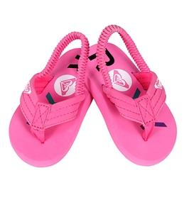 Roxy Teenie Wahine Tide Flip Flop