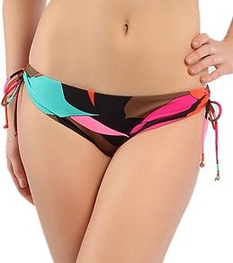 Roxy Flora Paradiso Seamless Boy Bottom