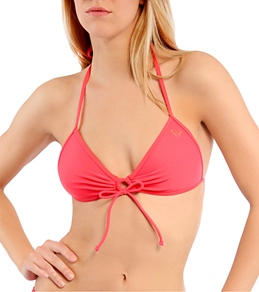 Roxy Surf Essentials Angel Boost Bra Top