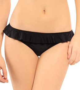 Roxy Surf Essentials Ruffle Surfer Bottom