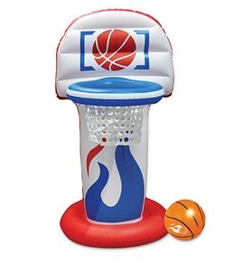 Poolmaster Kool Dunk Basketball Game