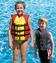 Poolmaster U.S.C.G. Approved Swim Vest (30-50 lbs)