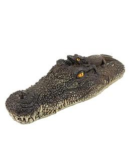 Poolmaster Crocodile Head Float