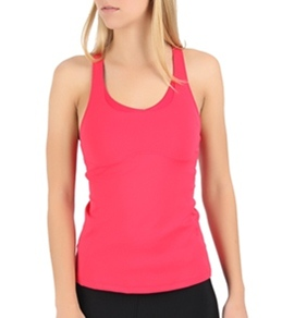 New Balance Women's Getback Racerback Running Tank Top