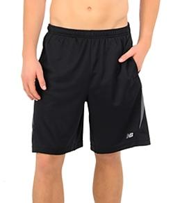 """New Balance Men's NP 9"""" Running Short"""