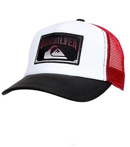 Quiksilver Petra Trucker Hat