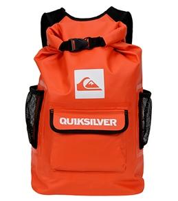 Quiksilver Sea Stash Wet / Dry Backpack