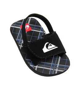Quiksilver Infant Foundation Sandals