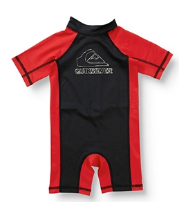 Quiksilver Toddler Boys' C-Thru Spring Suit Rashguard
