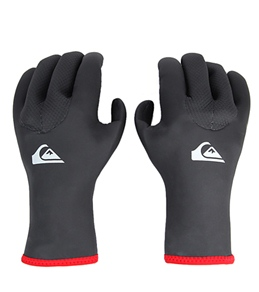 Quiksilver Syncro 2mm 5 Finger Glove