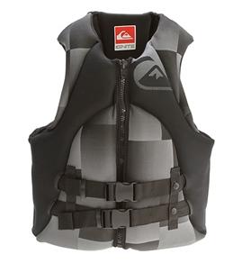 Quiksilver Vengeance USCG Life Vest