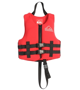Quiksilver Youth/Child USCG Life Vest