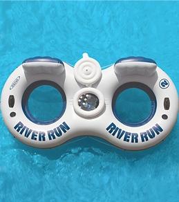 Intex River Run II Lounger
